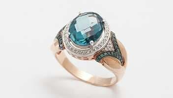 Small Gemstone Care