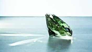 Small Gemstone Clarity