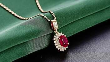 Small Gemstone Color
