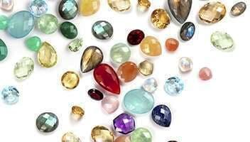 Small Gemstone Enhancement