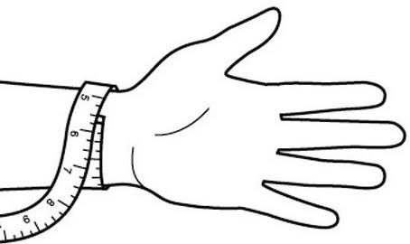 Bracelet Size