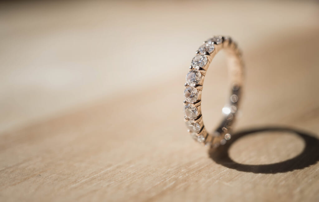 anniversary ring guide , anniversary rings by year, 20 year anniversary ring for wife